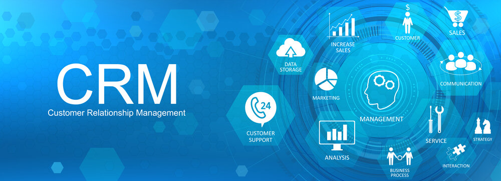 Activating your CRM Data