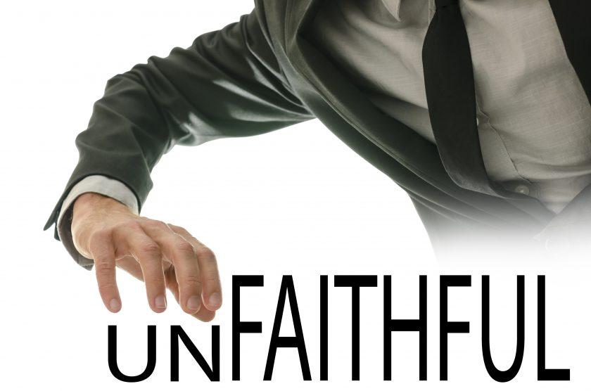 Doubt, Trust, Unfaithfulness?