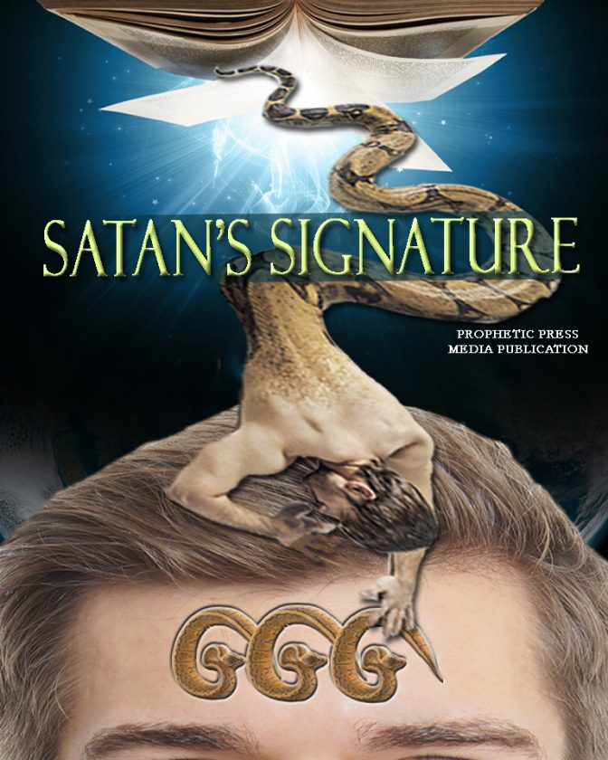 Satan's Signature Excerpts Powerful, Profound, Amazing