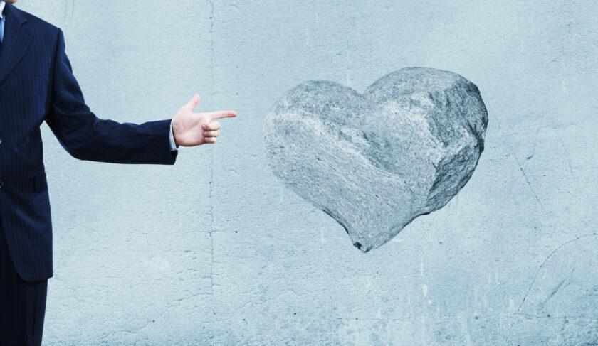 Hard Heart