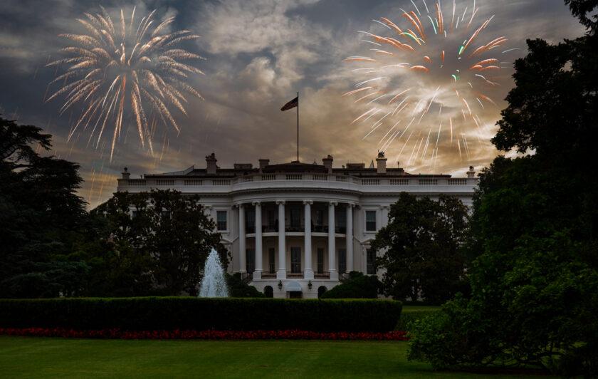 Trump Anointed by God as Prophet – Prophetic Word