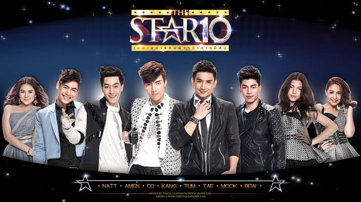 The Star ปี 10