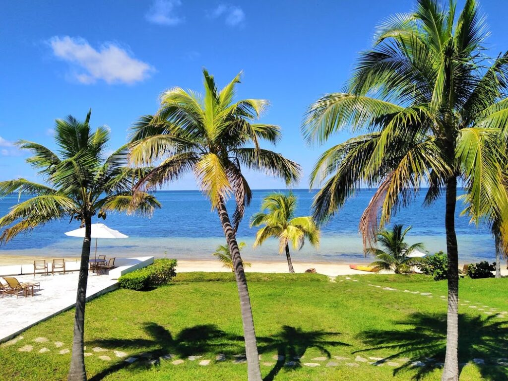 Roatan is the best Caribbean island for a vacation home investment