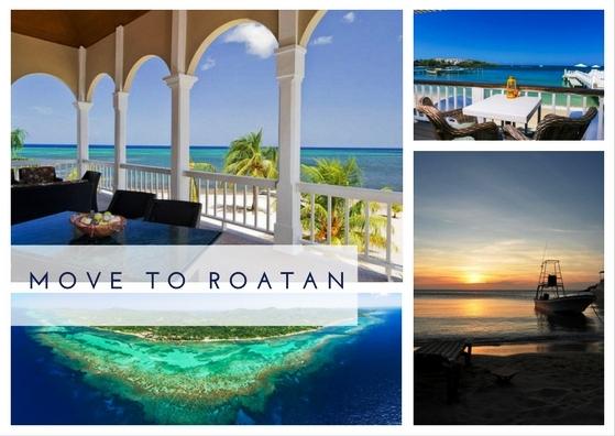 Purchase Real Estate in Roatan