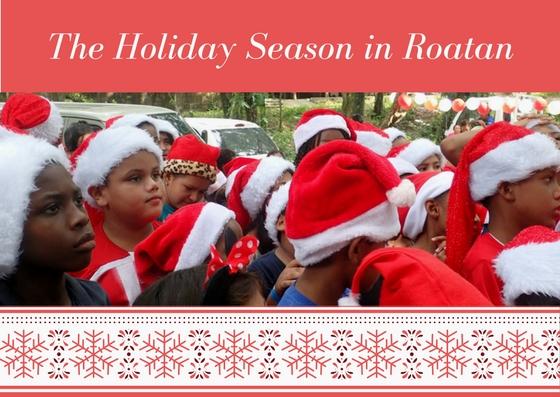 Holidays in Roatan Island