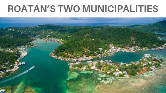 Roaan Municipalities