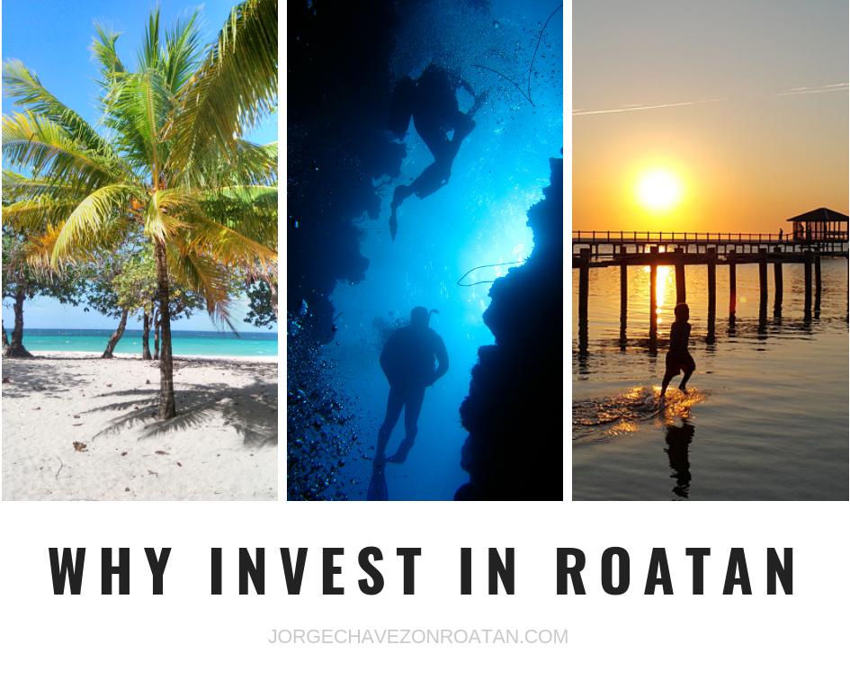 wy invest in Roatan