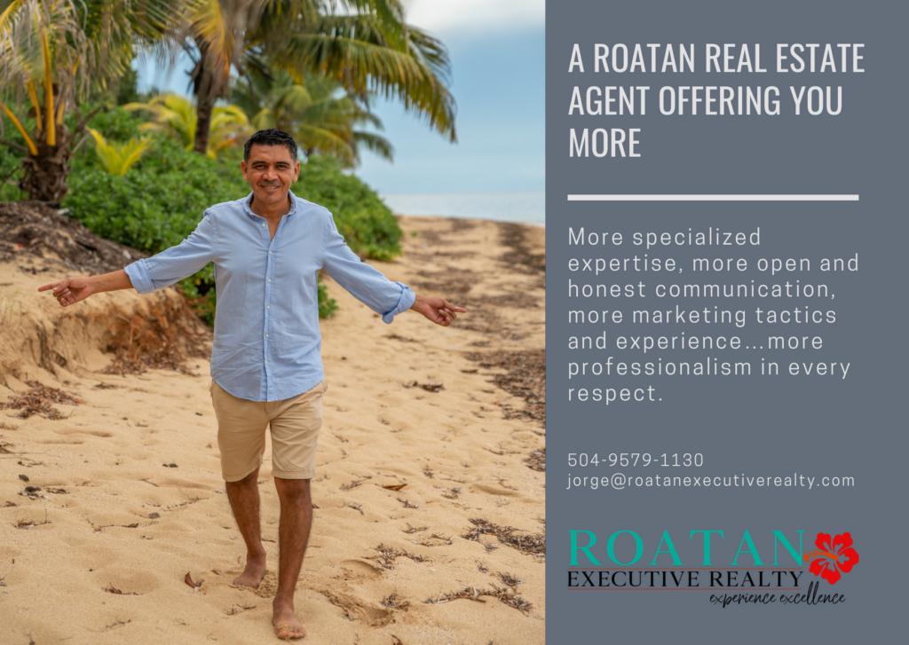 Roatan Real Estate Agent