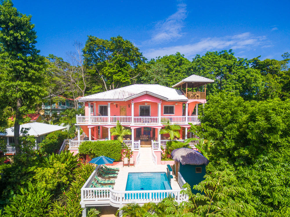Commercial Property for Sale in Roatan MLS 18-439