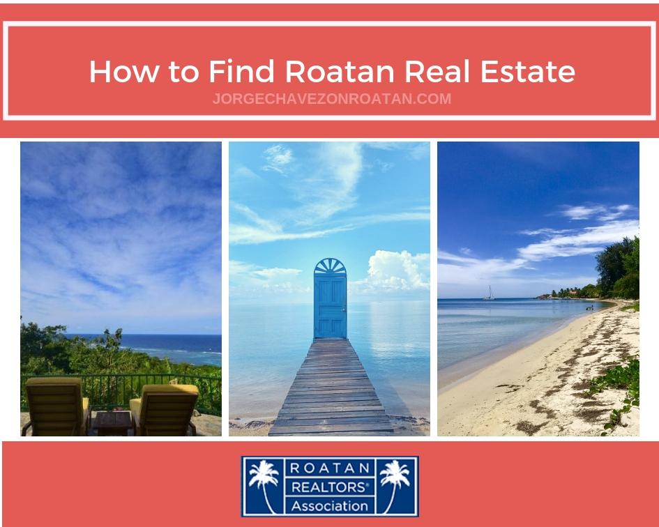 Roatan Real Estate MLS