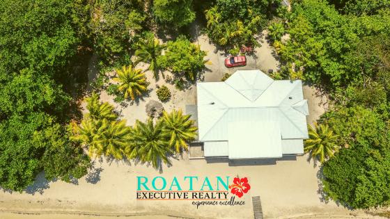 Roatan Executive Realty