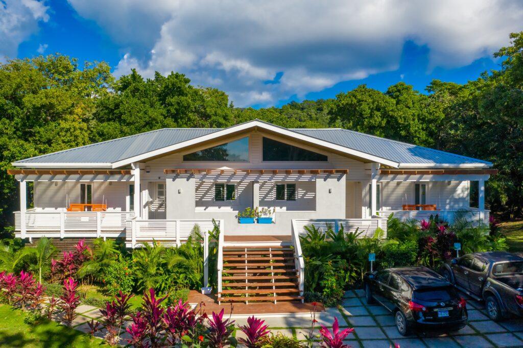 Blue Roatan Villa