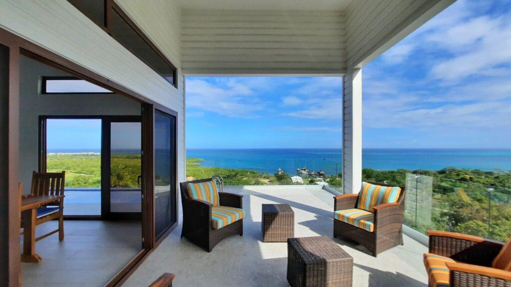 Ocean View home for sale in Coral Views Roatan