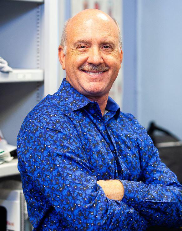 Jerry Simpson NEW HEADSHOT