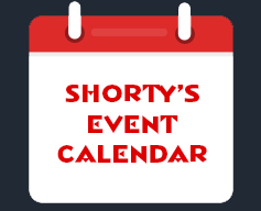 Shorty Rossi Events and Appearances