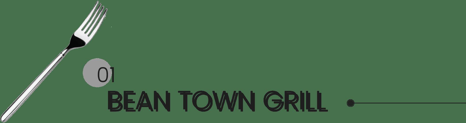 Bean Town Grill