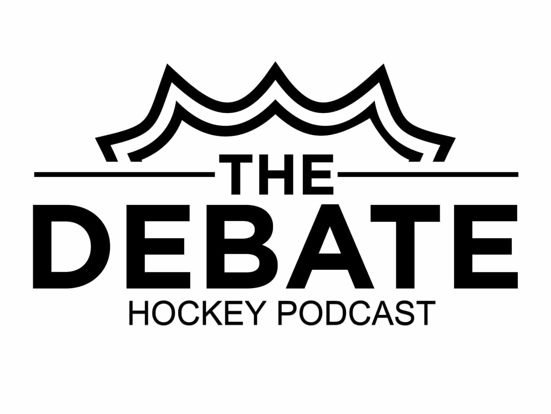 THE DEBATE Hockey Podcast