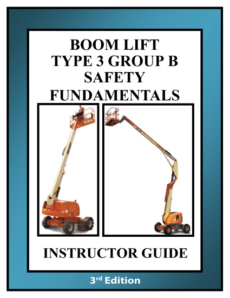 Instructor Materials
