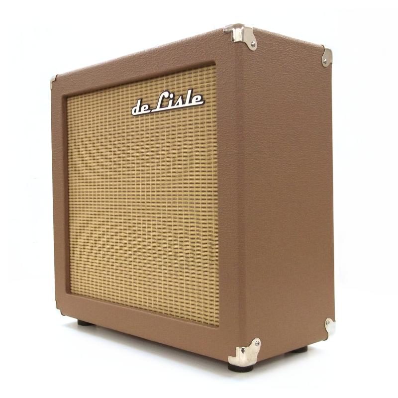 de Lisle Speaker Extension Cabinet