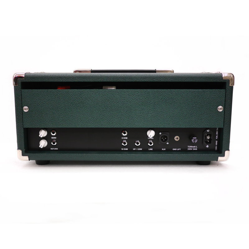 de Lisle 15P Studio Amplifier