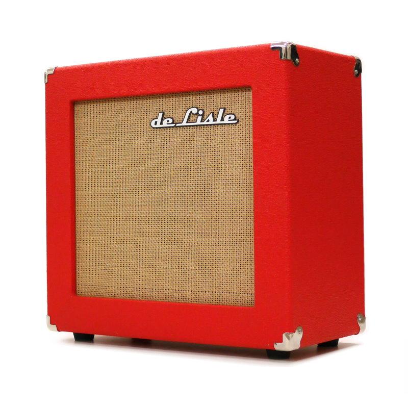 de Lisle Double Nickel Amplifier