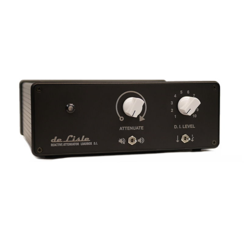 de Lisle 15W Impedance Matching Linearly Variable Reactive Attenuator