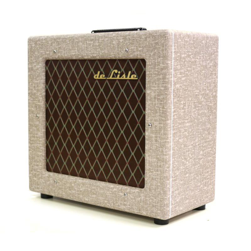 de Lisle Dartford 30 Amplifier