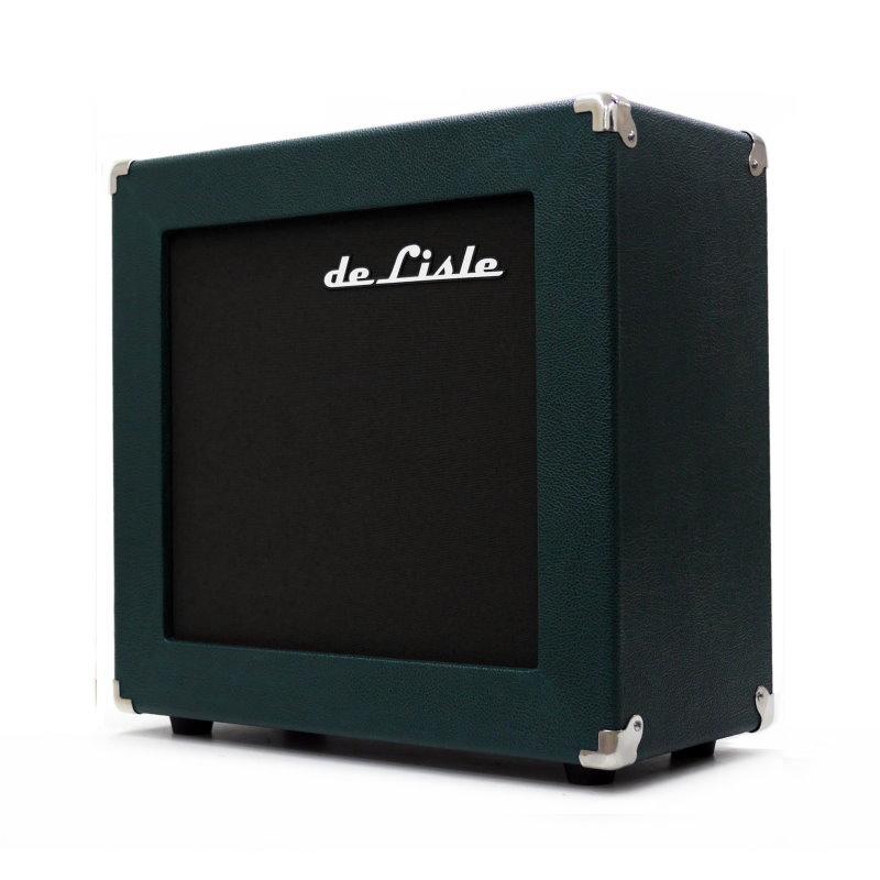 de Lisle 15P Amplifier