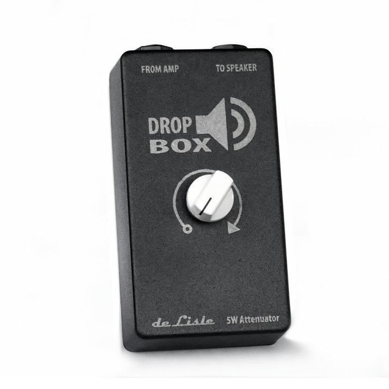 de Lisle Drop Box Linearly Variable 5W Attenuator