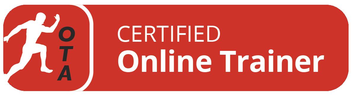 Online Trainer Certification
