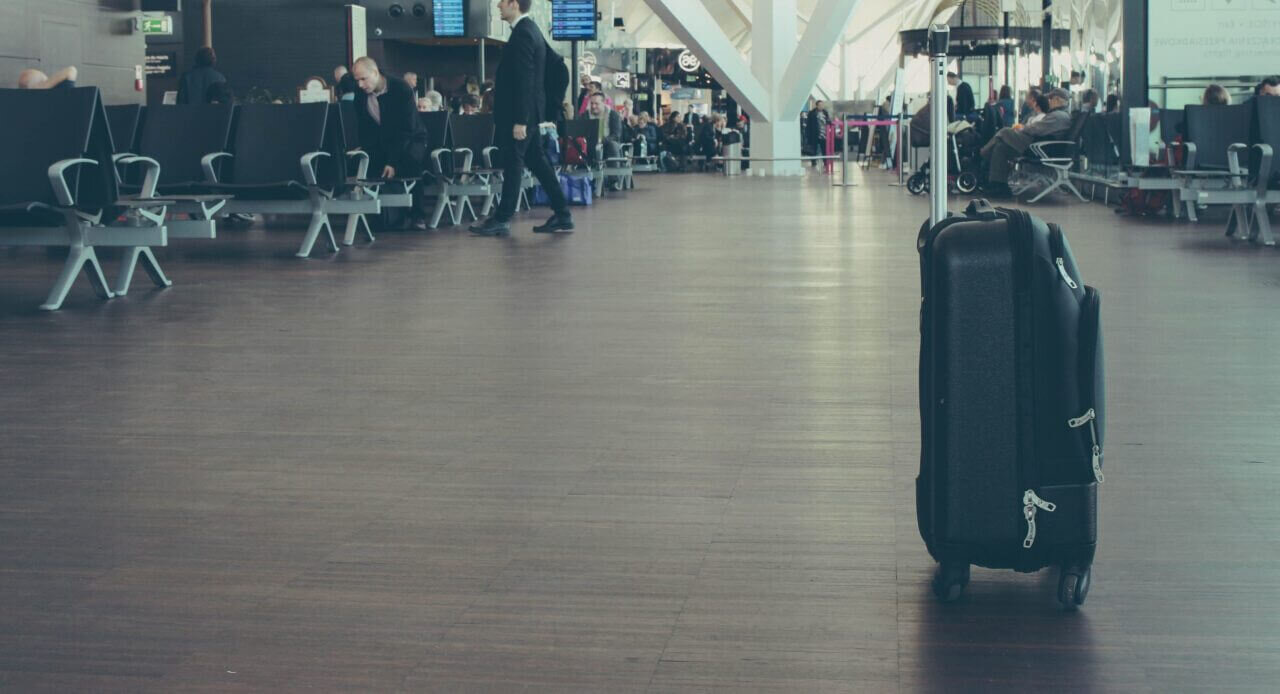 The promise, the lie, and the suitcase