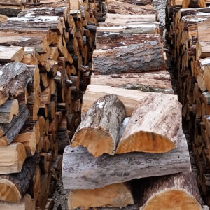 Mixed Hardwood Firewood