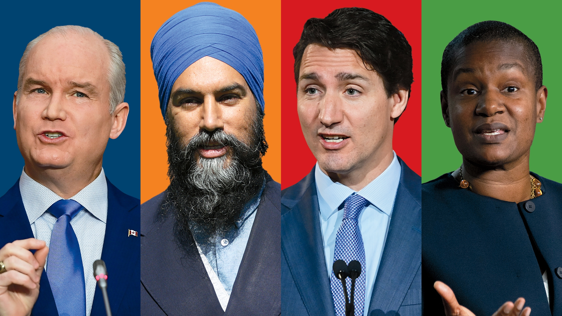 Election Candidates Elect Conservatives