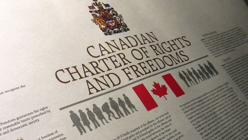 Charter Rights Freedoms Elect Conservatives