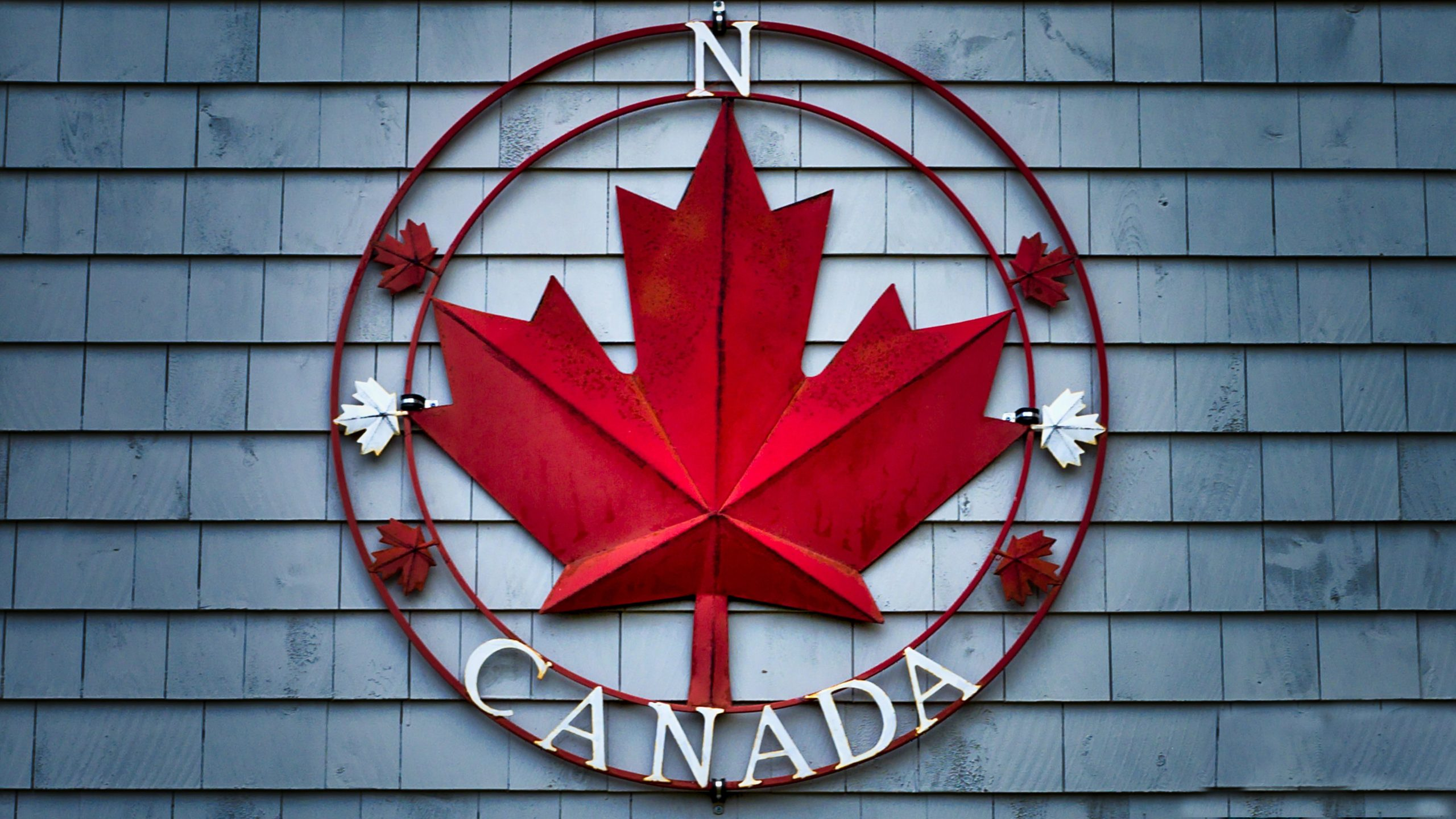 Canada Strong Free Elect Conservatives