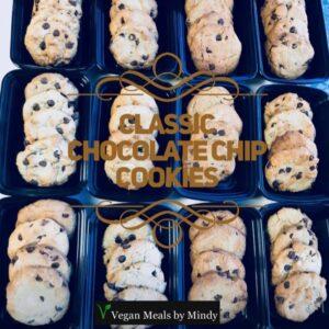 vegan cookie las vegas