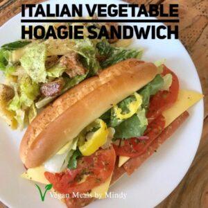 vegan meal service las vegas