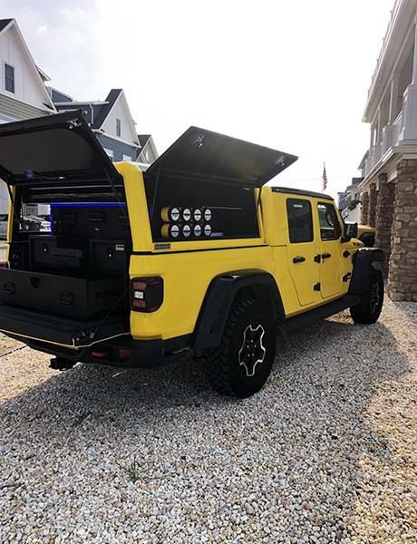 Auto Tech On Wheel LLC