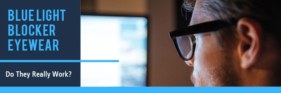 Do Blue Light Blocker Glasses Really Work? BEWARE