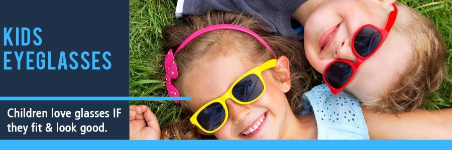 Eyeglasses for Children