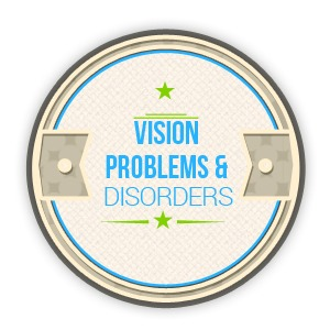 Vision Problems and Disorders