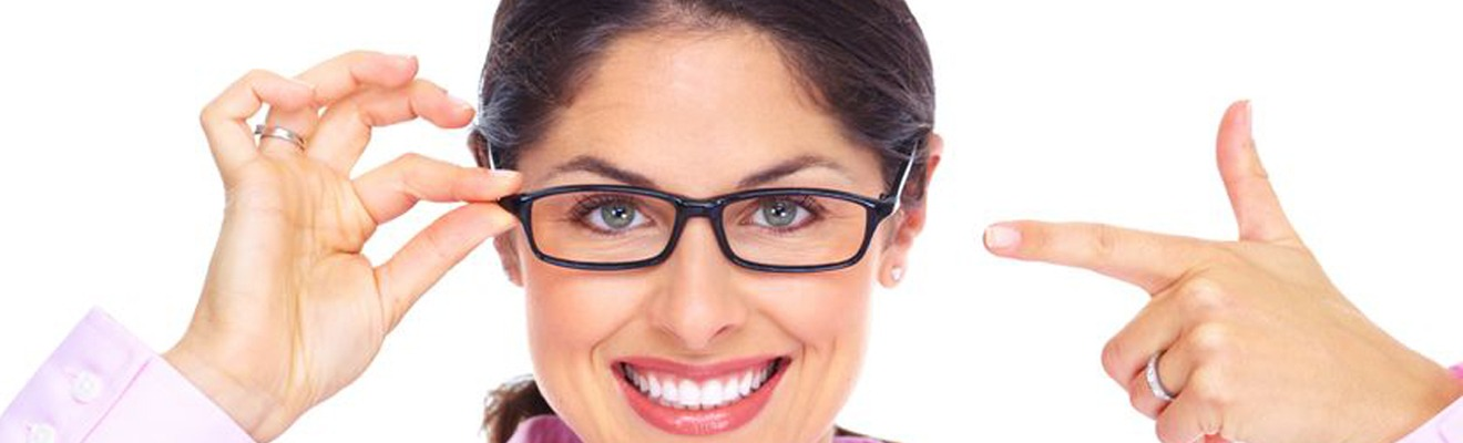 Eyeglasses that Fit your Face, Lifestyle and BUDGET