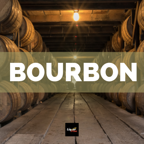 Bourbon - Bourbon store near clinton missouri - Liquor Studio