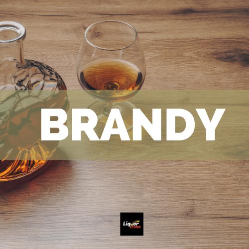 Brandy - Brandy store in clinton missouri - liquor studio