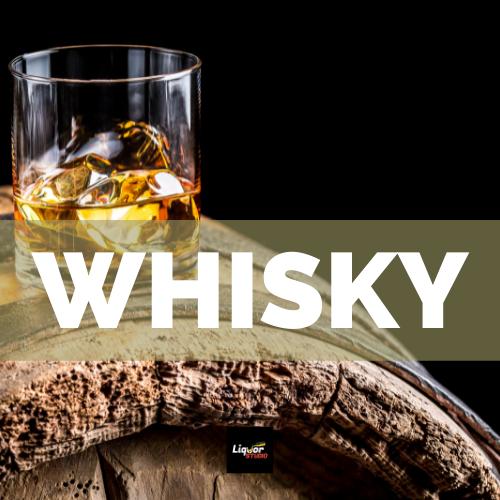 whisky - whisky store near clinton missouri - Liquor Studio