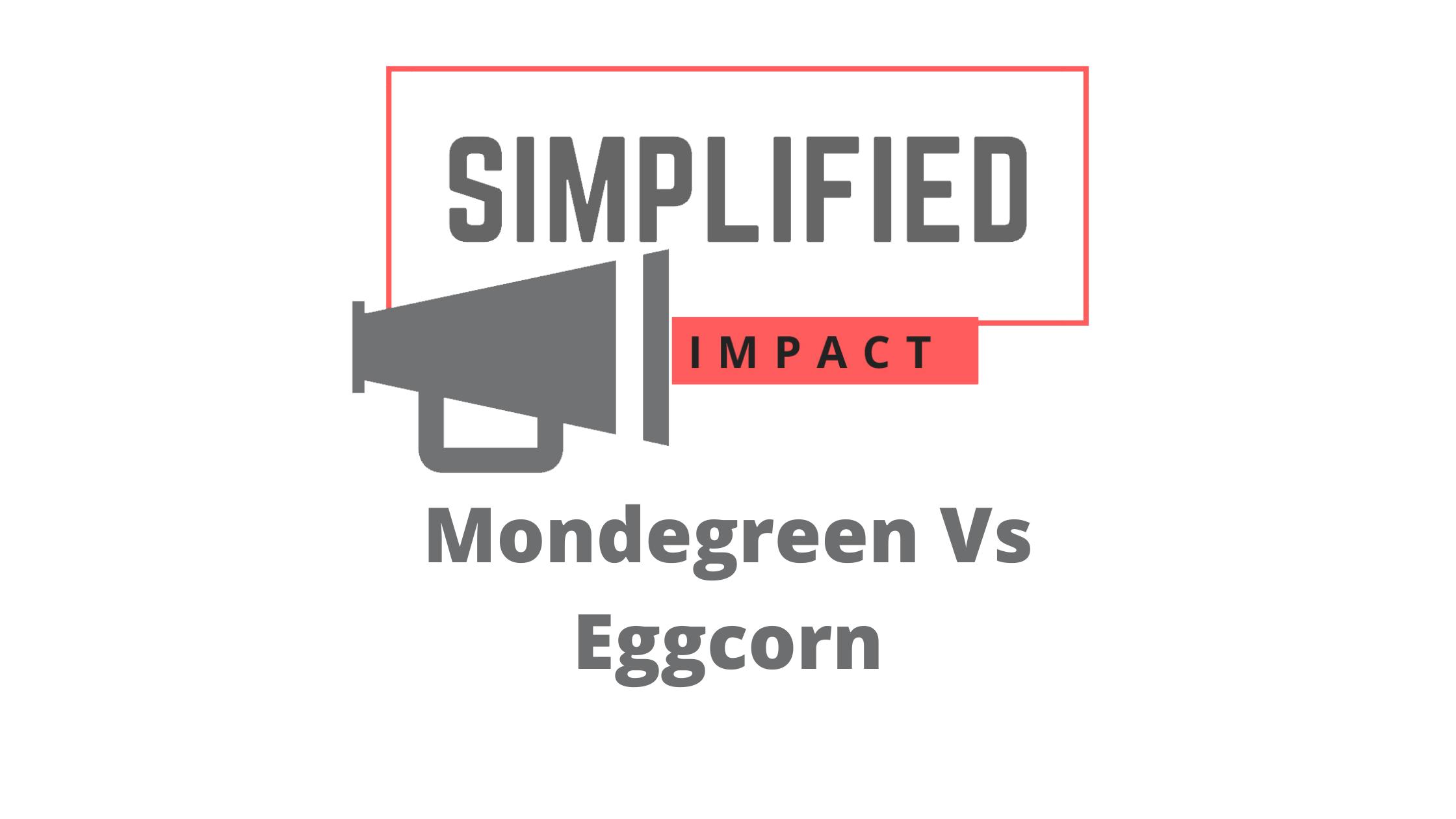 Mondegreen vs eggcorn banner