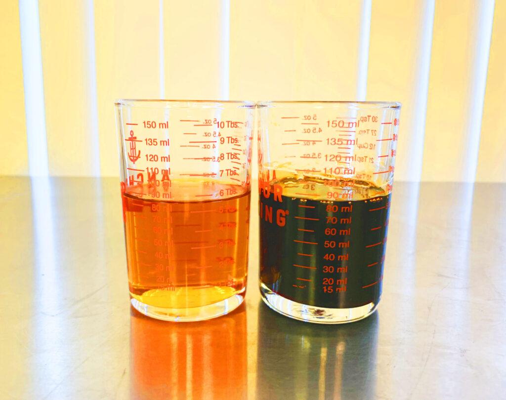 colored liquid 2