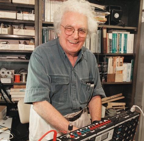 Bob Moog East Coast Rocker