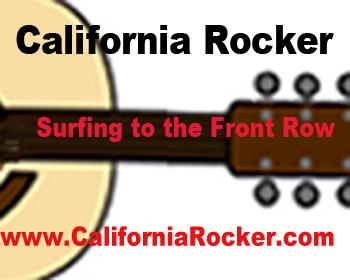 California Rocker wins nomination by LA Press Club