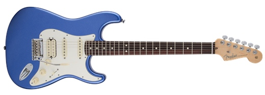 Stratocaster celebrates 60th without Bob Roback